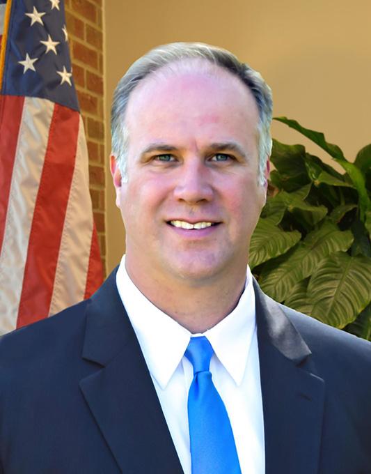 Greg Tapley